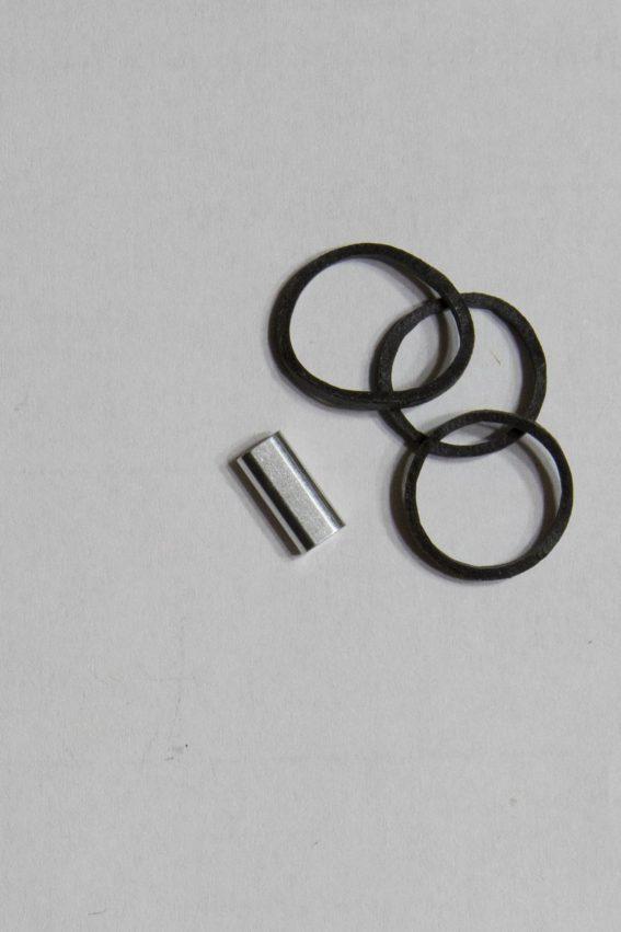 ballyhoo pin rig kit